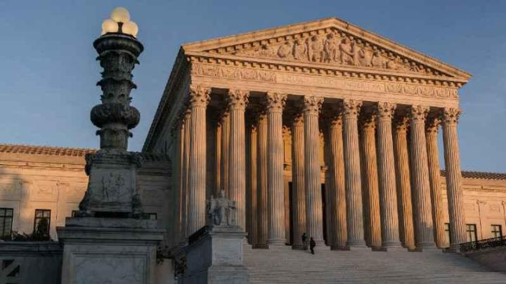 Health Policy Hangs in the JudicialBalance