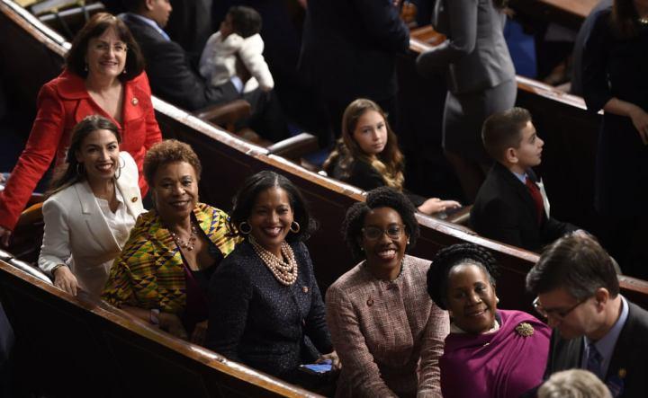 Thank U, Next: The 116th Congress Gets toWork