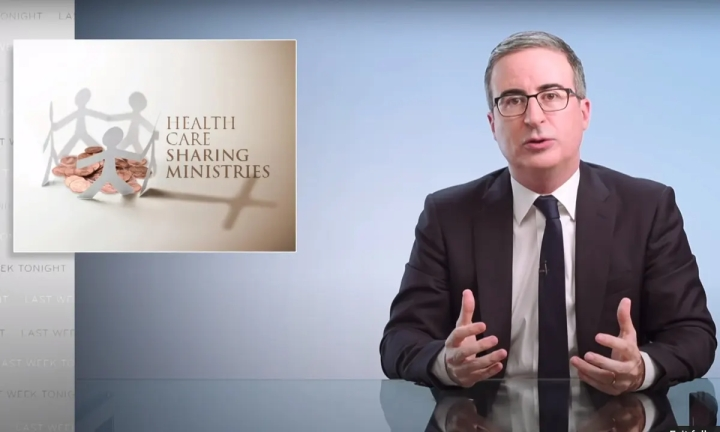 Health Care SharingMinistries
