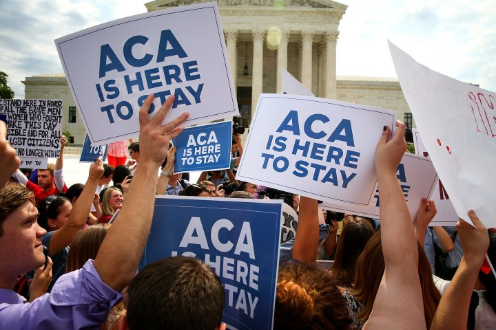 Will the ACA Survive the Scales of Justice YetAgain?